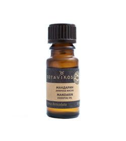 100% эфирное масло Мандарин