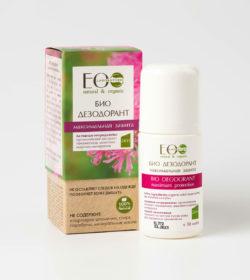 Био-дезодорант для тела «Максимальная защита».
