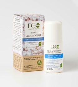 Био-дезодорант для тела Нежность и комфорт.