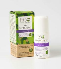 Био-дезодорант для тела «Освежающий».